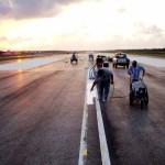 Mantenimiento de Aeropuertos